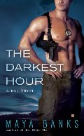 Darkest Hour (A KGI Novel), The