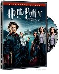 Harry Potter and the Goblet of Fire (Widescreen) (Bilingual)
