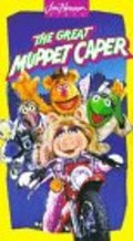 Great Muppet Caper [VHS], The