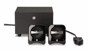 Compact Speaker System-2.1