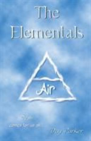 Elementals: Air (Elemental Series #2), The