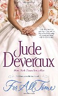 For All Time: A Nantucket Brides Novel (Nantucket Brides Trilogy)