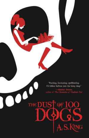 Dust of 100 Dogs, The