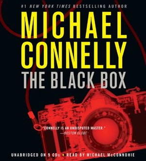 Black Box (A Harry Bosch Novel), The