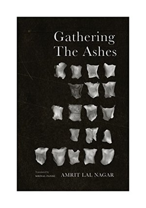GATHERING THE ASHES