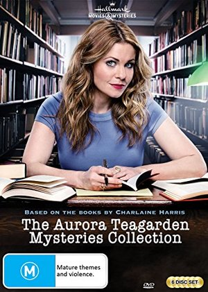 Aurora Teagarden Mysteries #1-6 (A Bone to Pick/Real Murders/Three Bedrooms One Corpse/The Julius House/Dead Over Heels/A Bundle of Trouble), The