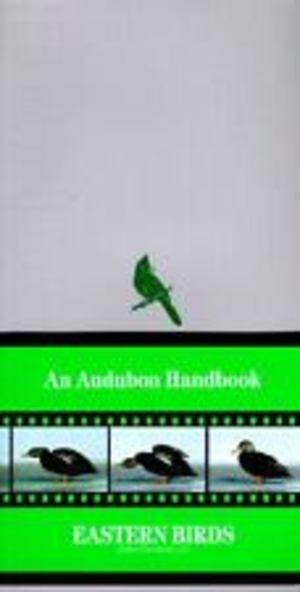 An Audubon Handbook: Eastern Birds