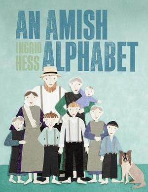 Amish Alphabet, An