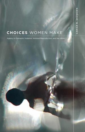 Choices Women Make