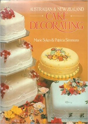 Australian & New Zealand Cake Decorating