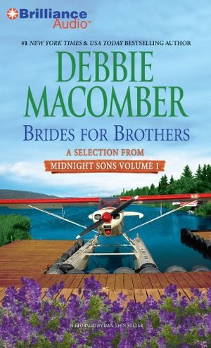 Brides for Brothers: A Selection from Midnight Sons Volume 1