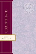 1 Corinthians: Godly Solutions for Church Problems (Macarthur Bible Studies)