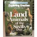 Exploring Creation with Zoology 3: Land Animals of the Sixth Day (Young Explorer Series)