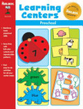 Best of the Mailbox Learning Centers, The
