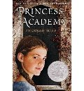 Princess Academy (05) by Hale, Shannon [Paperback (2007)]