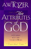 Attributes of God: A Journey into the Father's Heart, The