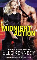 Midnight Action: A Killer Instincts Novel