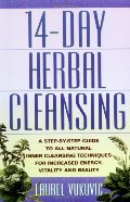 14 Day Herbal Cleansing