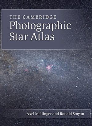 Cambridge Photographic Star Atlas, The