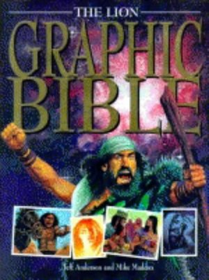 Lion Graphic Bible, The