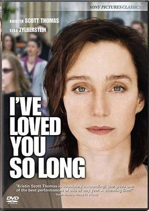 NEW I've Loved You So Long (DVD)