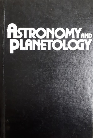 Astronomy and Plantology