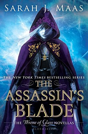 Assassin's Blade: The Throne of Glass novellas, The