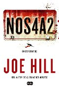NOS4A2 (Spanish Edition)