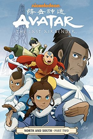 Avatar: The Last Airbender - North and South Part 2