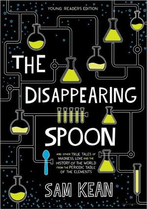Disappearing Spoon, The