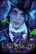 Unhinged: Splintered Book Two