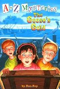 Goose's Gold (A to Z Mysteries), The