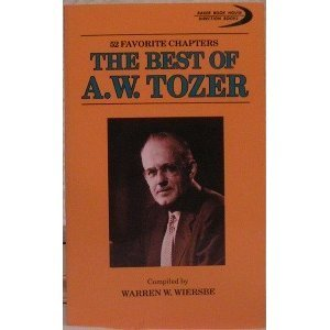 Best of A. W. Tozer, The