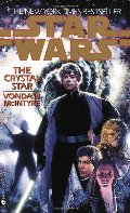 Crystal Star (Star Wars), The