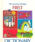 American Heritage First Dictionary, The