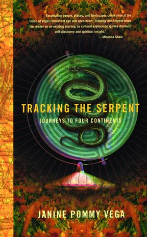Tracking the Serpent