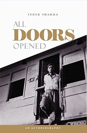 All Doors Opened - An Autobiography