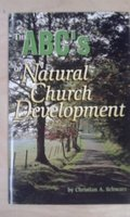 ABC's of Natural Church Development, The