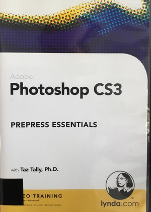 Adobe Photoshop CS3: Prepress Essentials