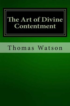 Art of Divine Contentment, The - 241.4 WAT