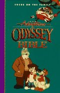 Adventures in Odyssey Bible: Includes the Entire Text of the International Children's Bible (Focus on the Family), The