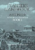Athenaze: Teacher's Handbook I: Introduction to Ancient Greek: Teachers Handbook Bk.1