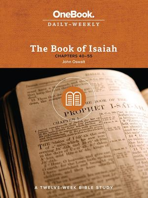 Book of Isaiah, The