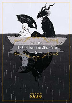 Girl From The Other Side: Siúil A Rún Vol. 5, The