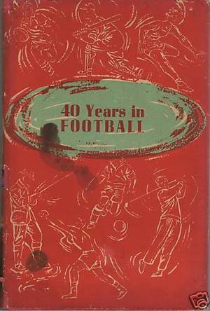 40 Years in Football