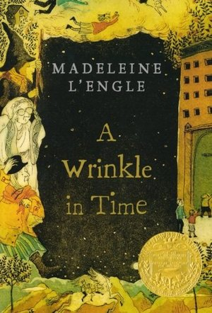 Wrinkle in Time (Madeleine L'Engle's Time Quintet), A