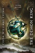 Demon King (A Seven Realms Novel), The