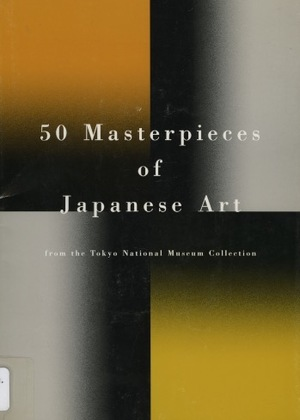 50 Masterpieces of Japanese Art