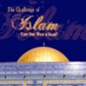 Challenge of Islam, The 5 Sessions