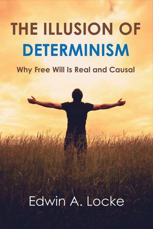 Illusion of Determinism [Kindle], The